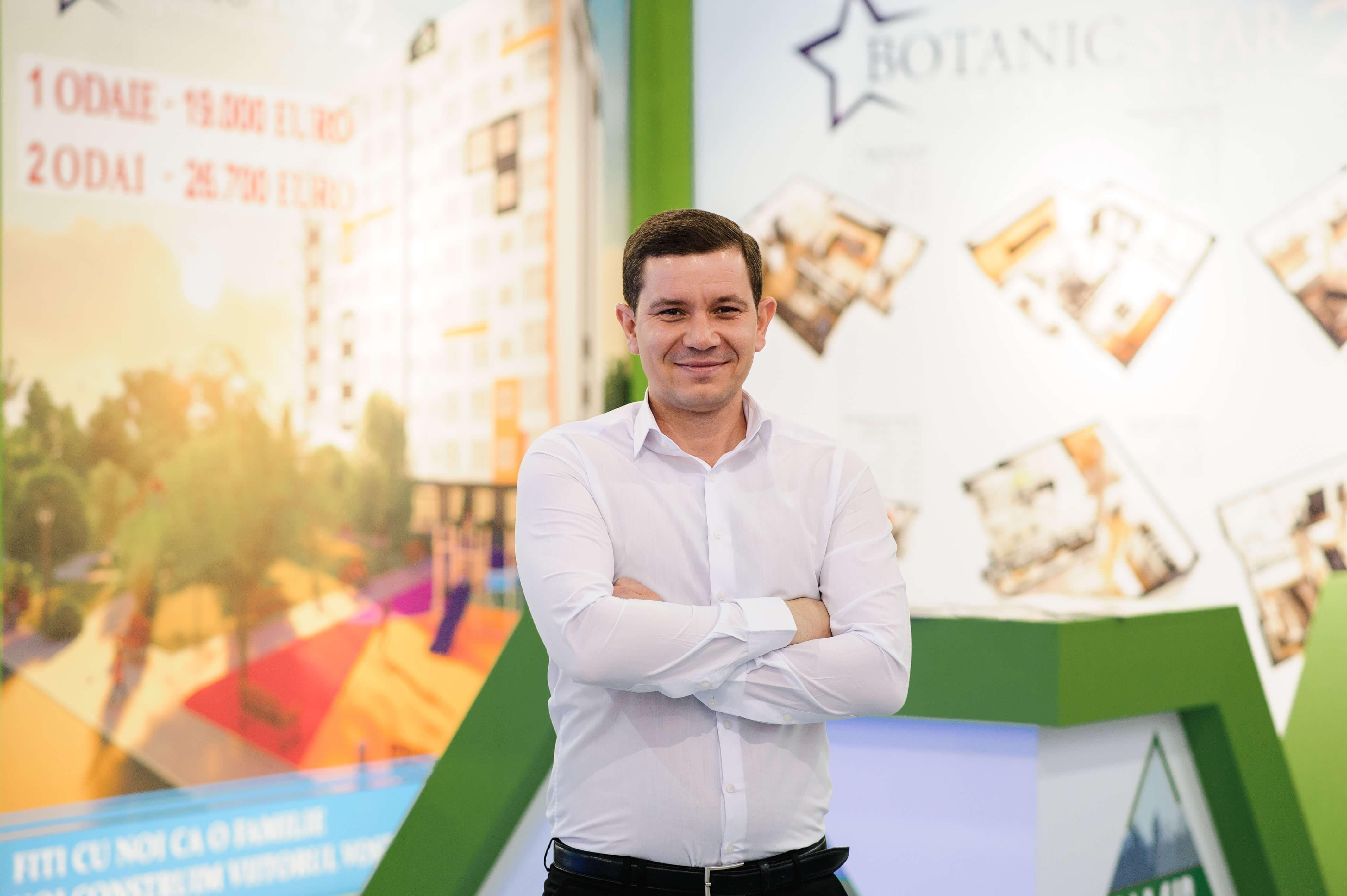 Мы на выставке IMOBIL MOLDOVA 2019 photo 5